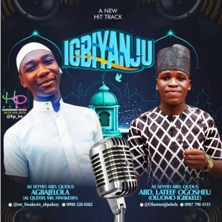 [PR-Music] Mr Fiwakesin ft. Oluomo Igbekele - Igbiyanju