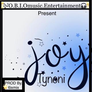 Tynoni - Joy