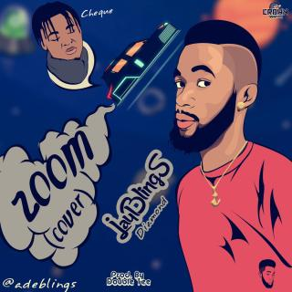 [PR-Music] JayBlingS ft. Cheque - Zoom (Cover)