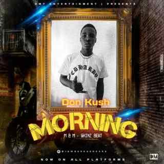 [PR-Music] Don Kush - Morning