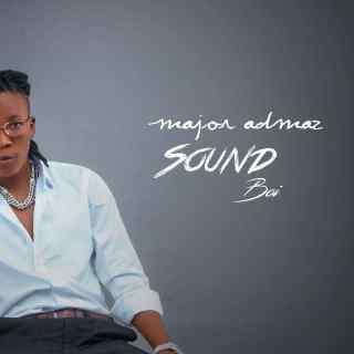 Admaz - Sound Boi