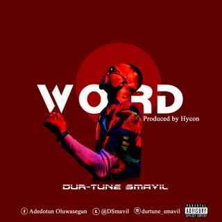 Durtune Smavil - Word