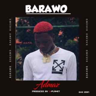 Admaz - Barawo