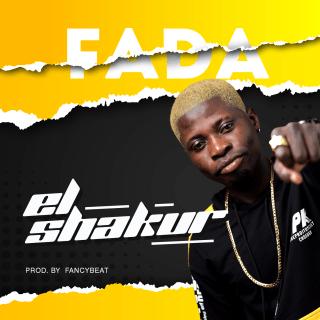 El Shakur - Fada