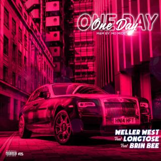 Weller West ft. LongTos & Brin Bee - One Day
