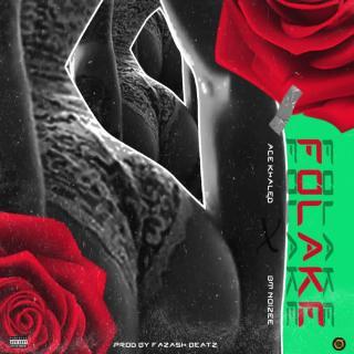 Ace Khaled ft. BM Noizee - Folake