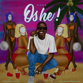 Dizzle - Oshe