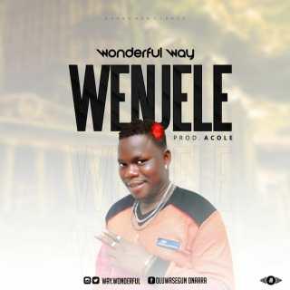Wonderful Way - Wenjele