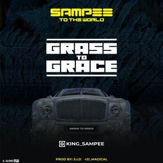 Sam.pee - Grass To Grace