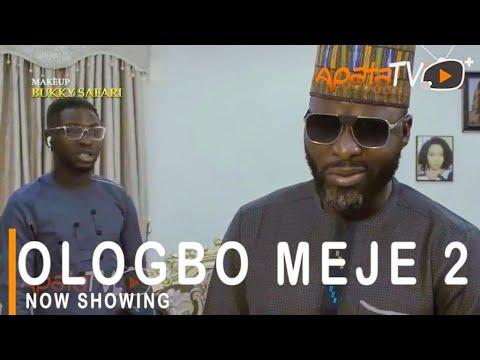 Ologbo Meje (Part 2)