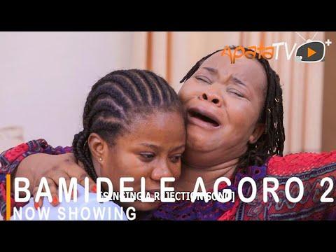 Bamidele Agoro