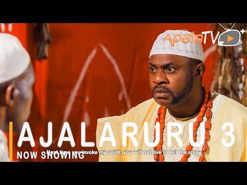 Ajalaruru (Part 3)