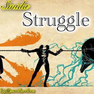 Smida - Struggle