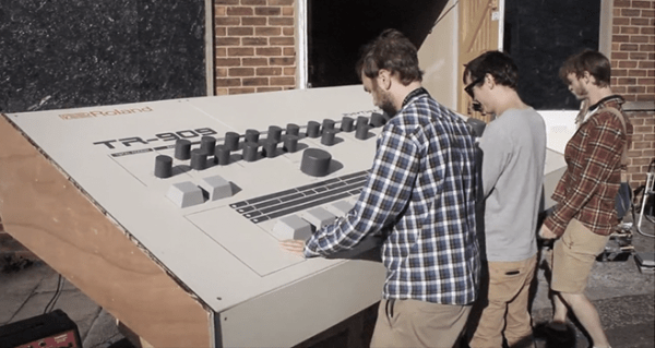 9ft-tr909