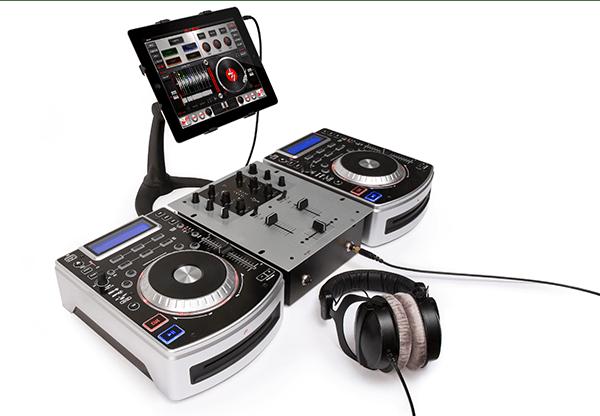 iKlip-DJ-Setting
