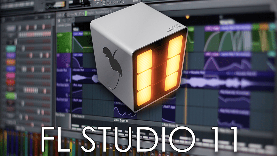 Windowsで圧倒的な人気を誇るFL STUDIOを使ってクラブミュージックを作るためのセットを揃えてみた
