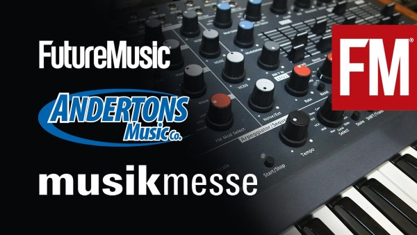 Musikmesse 2014 魅惑のシンセを巡るビデオツアー Vol.2