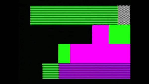 入力信号からリズミックな映像をクリエイトできるビデオ・シンセサイザー Rhythm Scope