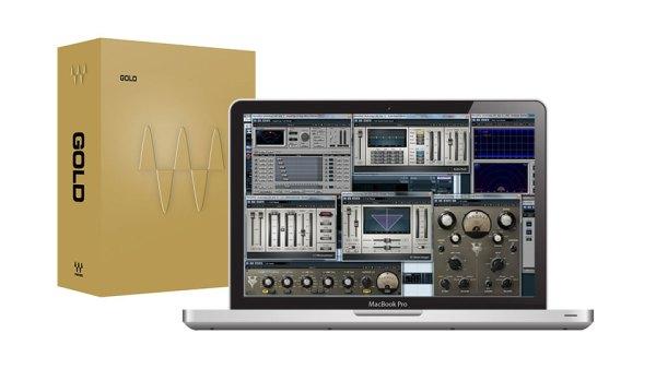 plugin-waves-gold-vol-1