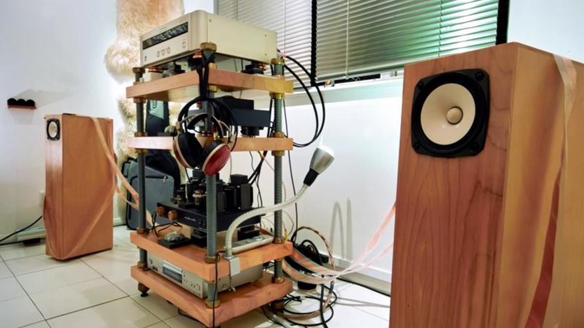 良い音で音楽を楽しむためのスピーカー設置ガイド