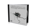 filthydrumscd