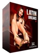 Platinumloops Latin Breaks Volume 1 review