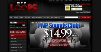 MVP Loops new website launch and 50% off!