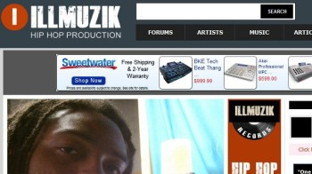 Checkout my interview on Illmuzik.com