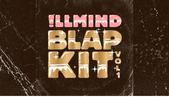 Boom and Bap: Illmind Blap Kit Vol 1 Review