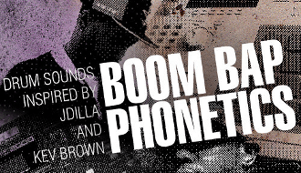 Boom and Bap: Boom Bap Phonetics Drum Kit Review