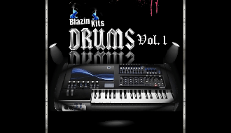 Boom and Bap: Blazin Kits Drums Vol 1 Review