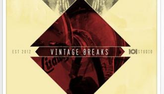 Boom and Bap: Sample Magic Vintage Breaks Review