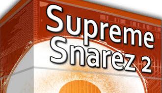 Boom and Bap: Modernbeats Supreme Snarez 2 Review