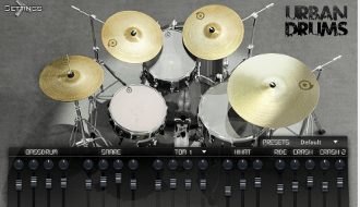 Boom and Bap: Acoustic Samples Urban Drums Review