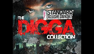 Boom and Bap: iStandard Digga Collection Review
