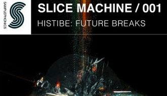 Boom and Bap: Samplephonics Slice Machine 001 Review
