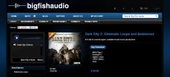 Big Fish Dark City 2 review