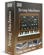 string-machines