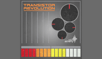 Boom and Bap: Wave Alchemy Transistor Revolution Review