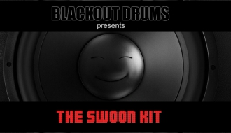 Boom and Bap: The Blackout Drums Swoon Kit Review