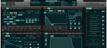 SynthMaster Sound Demo: Insigna Essentials 4 Clubbin part 1