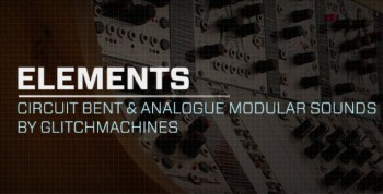 Maschine Packs: Twisted Tools Glitchmachines Elements Review