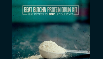 Boom and Bap: Beat Butcha Protein Kit Review