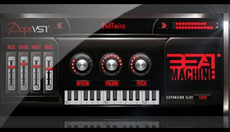 Boom and Bap: Dope VST Beat Machine Review
