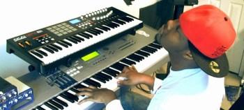 Mike Kalombo Piano Loops Vol 1 review