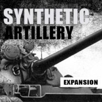 Maschine Packs: Synthetic Artillery Review