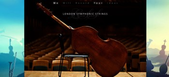 ARIA Sounds accepting suggestions for their new London Symphonic Strings library