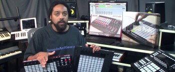 Comparison: Ableton Push vs Akai APC40 MKII – Which one is best for you?