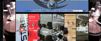 Boomstar 5089 24dB Moog style ladder filter analog synth review