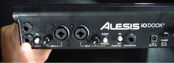 Review: Alesis iO Dock II Universal Audio Dock for iPad